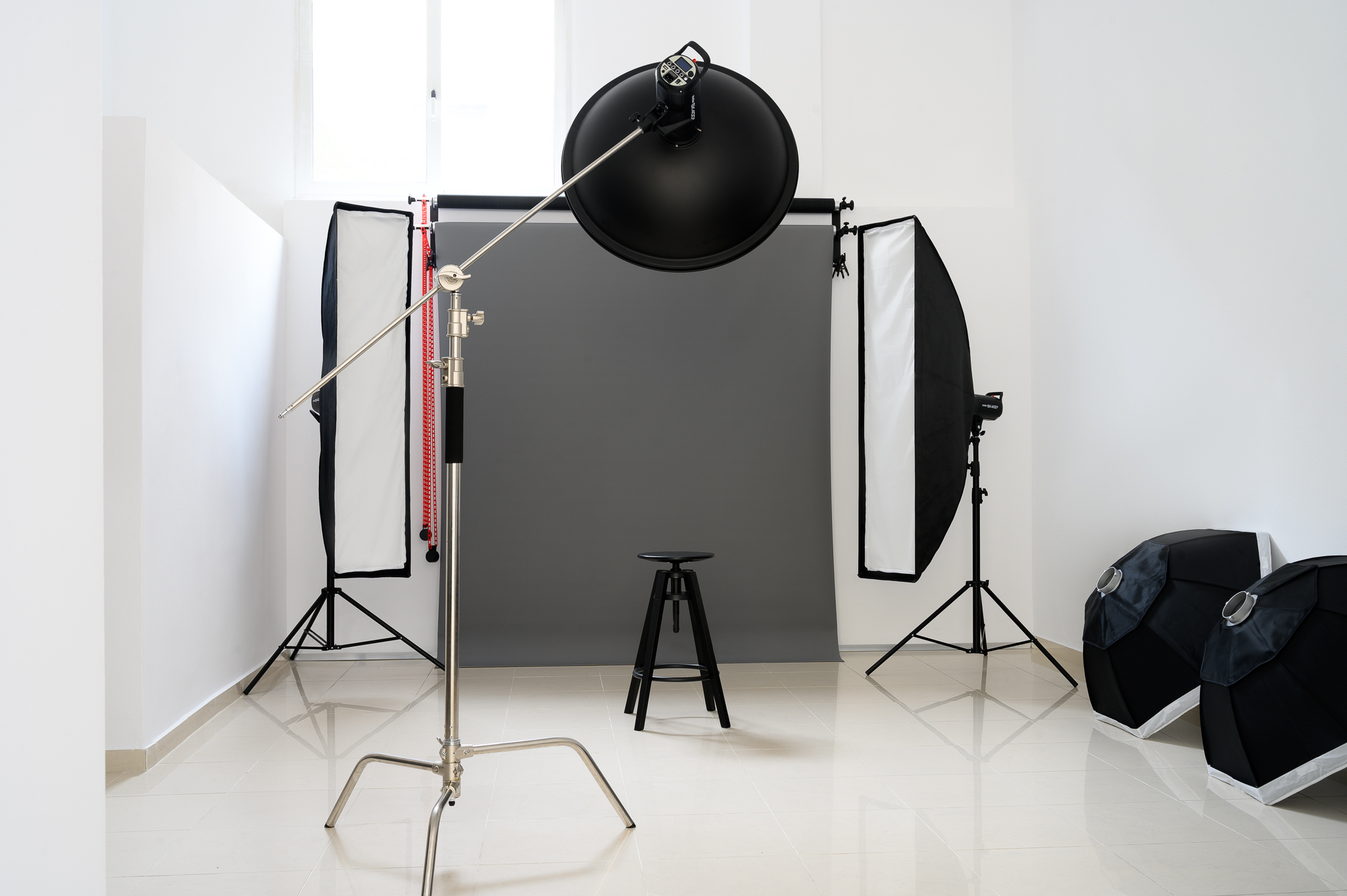 Photo Studio - στούντιο φωτογραφίας