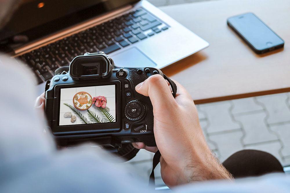 Επαγγελματική φωτογράφιση προϊόντων, τι σημαίνει για την επιχείρηση σας;